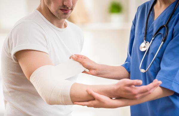 Pharmaceutical Services for Workers Compensation